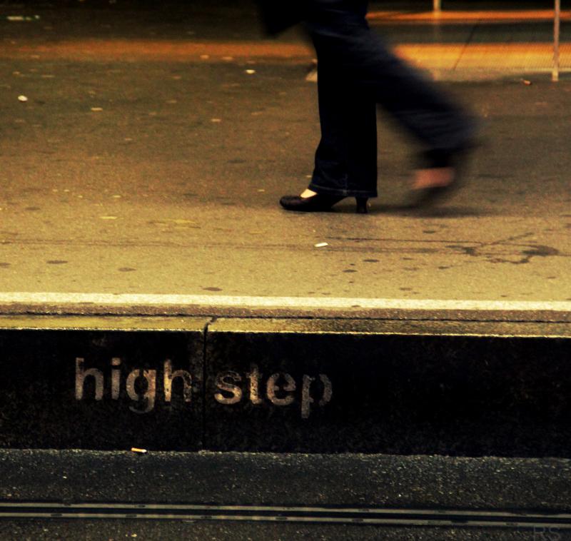 highstep