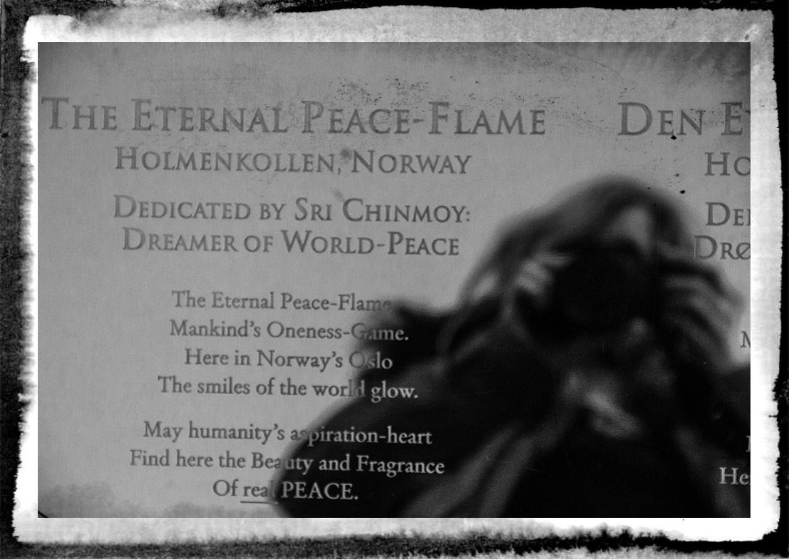 peaceflame